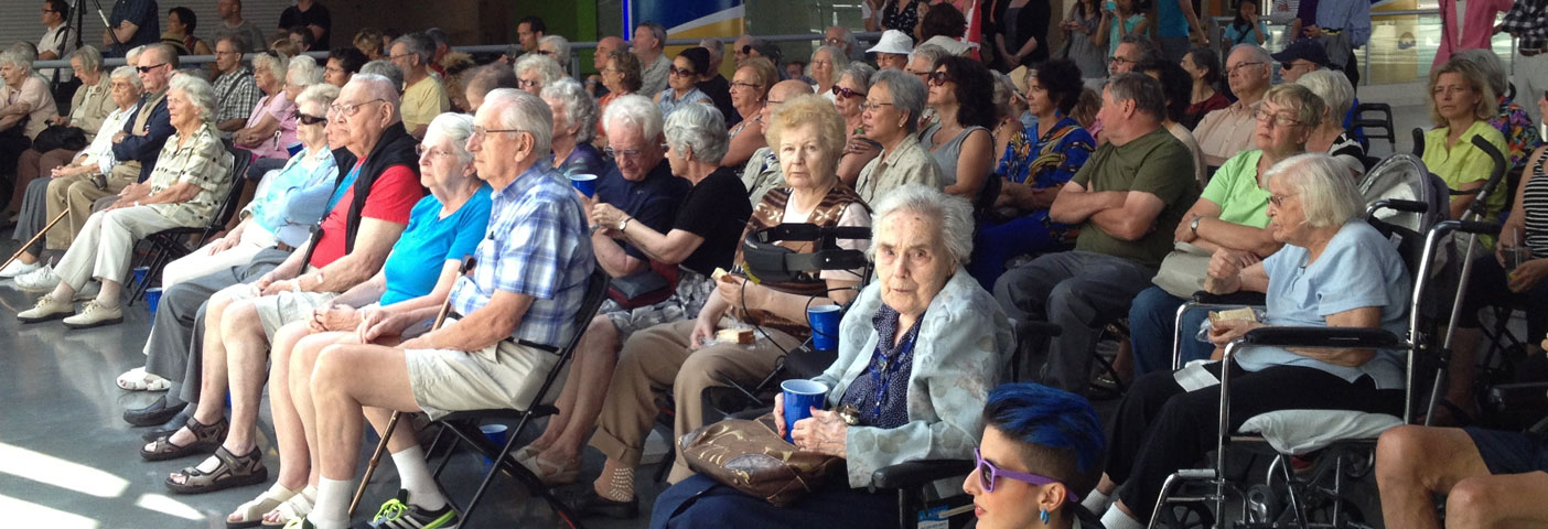 Concerts in Care