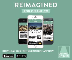 Ottawa Citizen Smartphone App